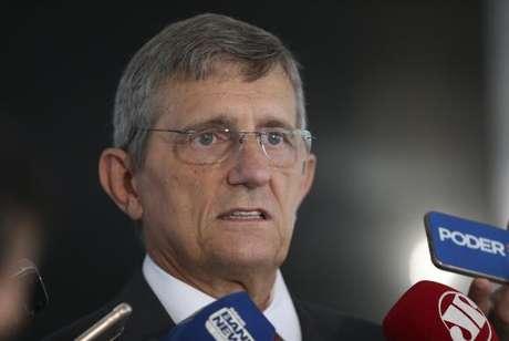 Ex-deputado Darcísio Perondi voltou para cargo no Ministério da Saúde