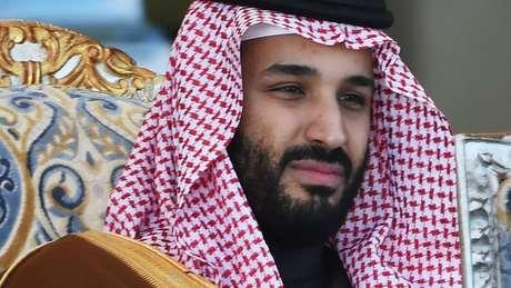 O comitê anticorrupção liderado pelo príncipe Mohammed bin Salman ordenou a prisão de 11 príncipes, quatro ministros e dezenas de ex-ministros