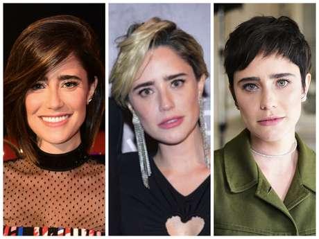Mudanças de visual da Fernandes Vasconcellos (Fotos: Leo Franco/AgNews)
