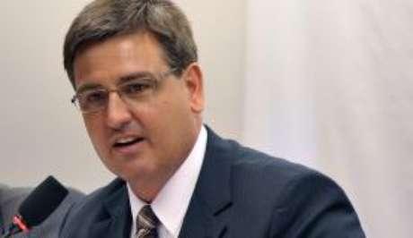 O delegado Fernando Segóvia será o novo diretor-geral da Polícia Federal