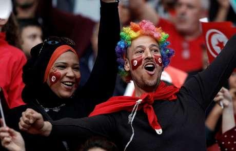 Tunísia é mais um país africano a se classificar para a Copa de 2018