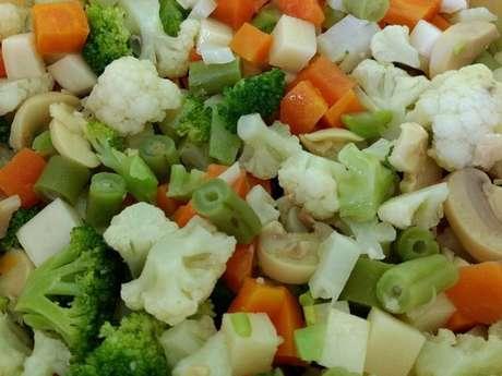 Salada da Kika