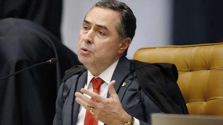 Pedido de liminar para suspensão de artigos da nova lei está no Supremo sob relatoria do ministro Barroso | Crédito: Rosinei Coutinho/SCO/STF
