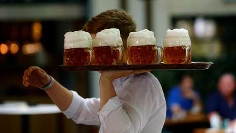 Trabalho intermitente deve atrair segmento de bares, restaurantes e eventos, dizem especialistas | Crédito: Reuters