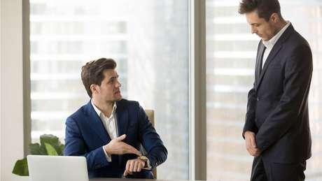 Relação de trabalho entre terceirizado e empresa tomadora não pode envolver subordinação | Crédito: Getty Images