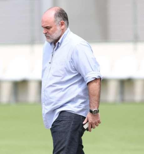 O ex-presidente Maurício é acusado de favorecer a Odebrecht e prejudicar o Bota (Foto: Cleber Mendes/Lancepress!)