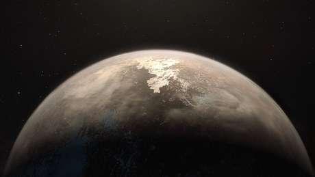 Ross 128 b é um dos principais alvos na busca por vida no cosmos.