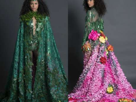 Monalysa Alcântara homenageia Amazônia com look de R$30 mil no Miss Universo de acordo com informações divulgadas nesta sexta-feira, dia 17 de novembro de 2017