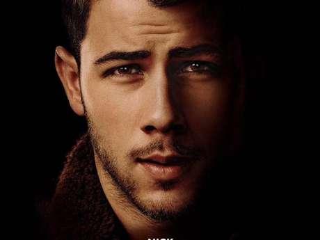 Nick Jonas vem ao Brasil! Ator estará na Comic Con Experience 2017