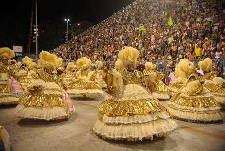Carnaval do Rio de Janeiro receberá R$ 8 milhões do Ministério da Cultura por meio da Lei Rouanet