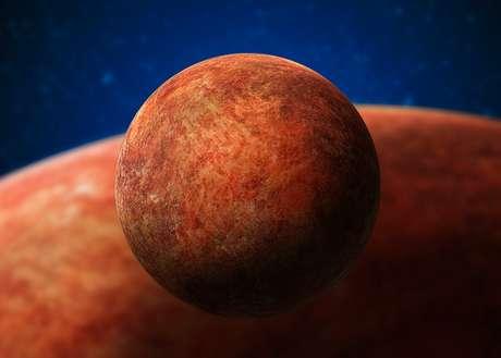 Mercúrio estará nos últimos graus de Sagitário, o que significa que os sagitarianos sentirão com mais força essa influência.