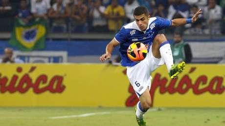 Mano fecha preparação e confirma Cruzeiro com força máxima para domingo