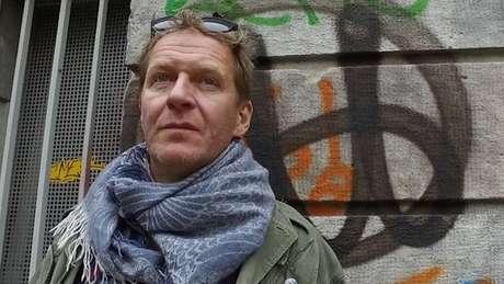 Ingo Hasselbach: 'O neonazismo é a pior coisa que você pode fazer, a pior decisão que pode ter'