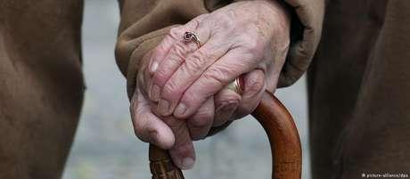 Em 2016, de cada mil pessoas que atingiam os 65 anos de idade, 628 completariam ao menos 80 anos
