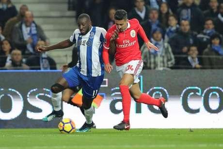 Liga (13ªJ): Resumo FC Porto 0-0 SL Benfica (vídeo)