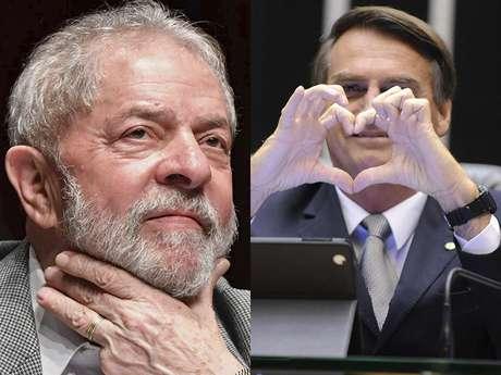 Com Lula elegível, polarização volta a assombrar o Brasil