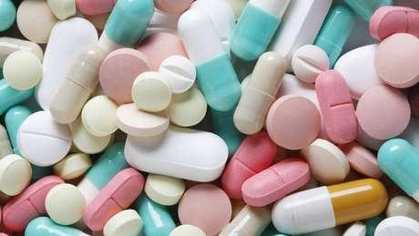 Ganho de peso pode ser efeito colateral de alguns medicamentos