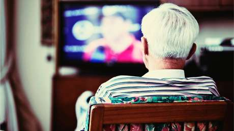 Assista à muita TV cria estilo de vida sedentário
