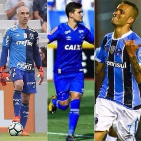 CBF divulgou o novo ranking de clubes brasileiros. Palmeiras e Cruzeiro dividem a liderança e o Grêmio aparece em terceiro. Veja lista dos 30 melhores