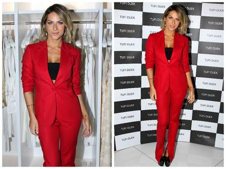 Giovanna Ewbank (Fotos: Thiago Duran/AgNews)