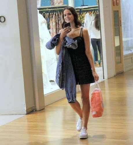 Bruna Marquezine (Foto: Delson Silva/AgNews)