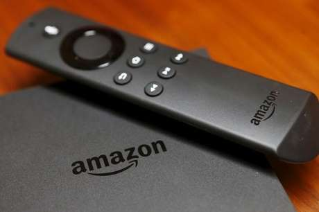 Equipamentos para serviço de vídeo da Amazon 16/09/2015 REUTERS/Beck Diefenbach