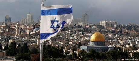 Jerusalém é cidade disputada há décadas