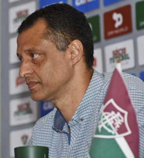 Alexandre Torres ocupou o cargo no Fluminense durante o ano de 2017 (Foto: Mailson Santana/Fluminense)