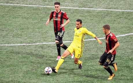 Jogador estava nos planos do São Paulo, mas foi vendido para time dos EUA (Eric Rossitch/Atlanta United FC)