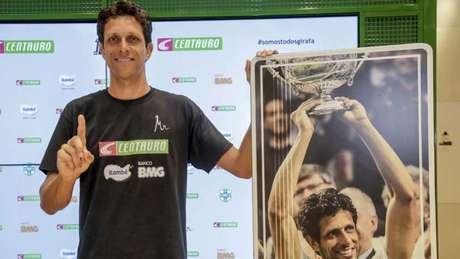 Marcelo Melo conquistou seis títulos nesta temporada (Foto: Divulgação)