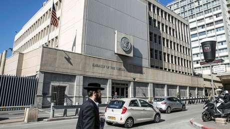 Durante campanha presidencial, Donald Trump anunciou que iria transferir a embaixada dos EUA de Tel Aviv para Jerusalém, o que deve acontecer em breve