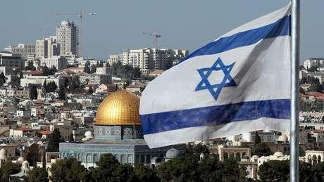 O reconhecimento de Jerusalém como capital de Israel pelos EUA pode causar prejuízos ao processo de paz no Oriente Médio