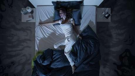 Sonâmbulismo sexual pode causar episódios graves envolvendo agressão