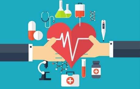 Área da saúde
