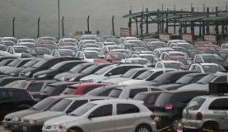 Em novembro, a venda de veículos cresceu 0,7% em relação às de outubro