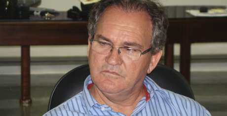 Presidente da Ponte Preta (Foto: PontePress/DJotaCarvalho)