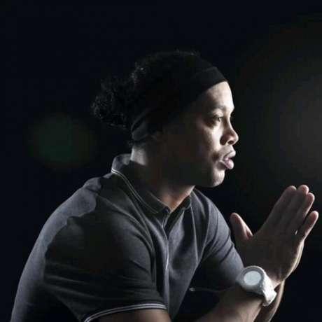 Ronaldinho promove neste domingo, no Pacaembu, Amigos do Ronaldinho x Estrelas (Foto: Reprodução/ Instagram)