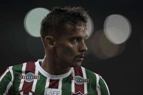 Gustavo Scarpa - Fluminense