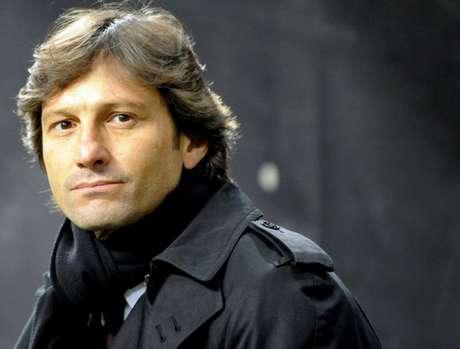 Há menos de três meses no cargo, técnico Leonardo deixa time turco