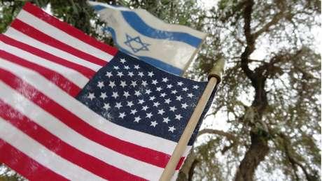 Evangélicos conservadores advogavam pelo reconhecimento de Jerusalém como a capital de Israel