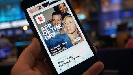 Nova App Store