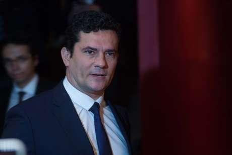 O juíz Sergio Moro comanda o julgamento em primeira instância dos crimes identificados na Operação Lava Jato desde março de 2014.