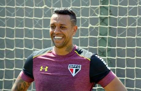 Sidão se consolidou como o titular do São Paulo nesta temporada (Foto: Érico Leonan/saopaulofc.net)