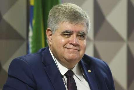 Carlos Marun tomará posse na Secretaria de Governo na quarta-feira
