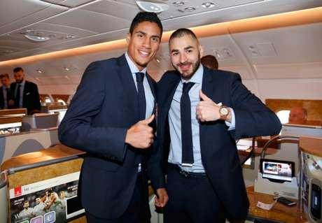 Real Madrid na máxima força no Mundial de clubes