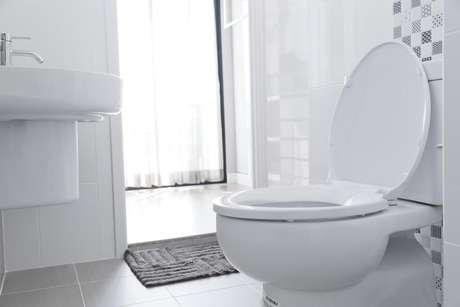 Se você incluir a limpeza do vaso sanitário na sua rotina terá sempre um ambiente limpinho