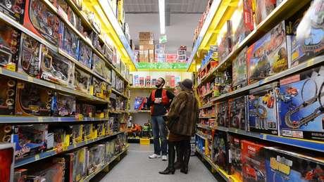 Especialista em brinquedos, avaliou disse que impacto de vídeos como os de Ryan é 'enorme' para as vendas do segmento