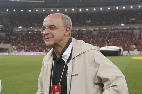 Fifa afasta Del Nero da presidência da CBF após escândalo de corrupção