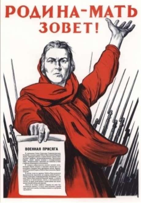 A segunda revolução