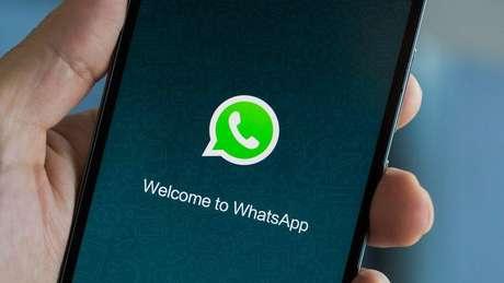 Localização WhatsApp